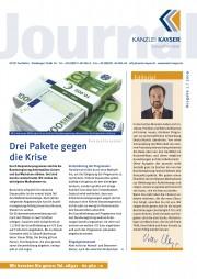 Ausgabe 01 2009