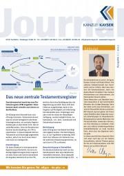 Ausgabe 01 2012