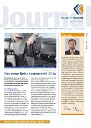 Ausgabe 01 2014