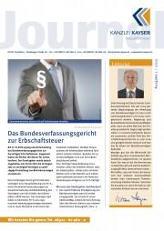 Ausgabe 01 2015