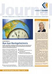 Ausgabe 01 2016